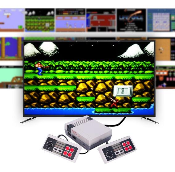 Classic Nes Game Machine Mini Tv Handheld Game Console Hd