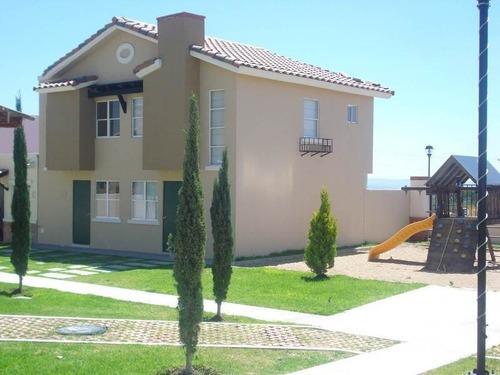 Casa En Venta Mod. Arcosanti Plus Real Solare Frente Al Parque Ind. B. Quintana