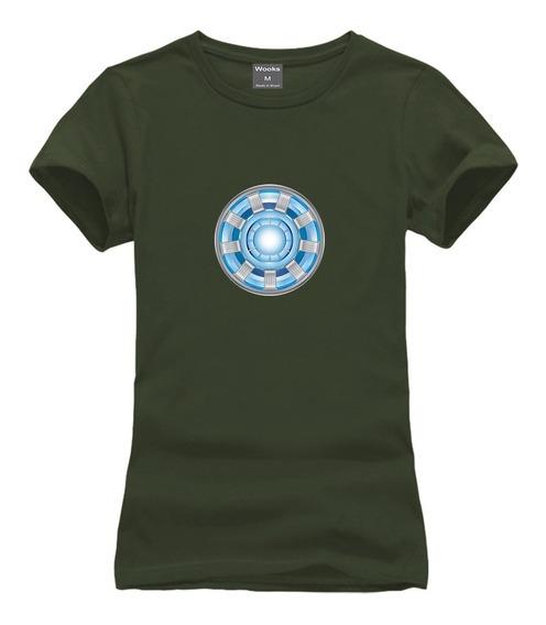 Kit 2 T-shirts Blusas Feminina Roupas Atacado Revenda C6