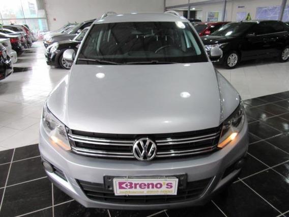 Volkswagen Tiguan 2.0 Tsi 4wd Gasolina Automático