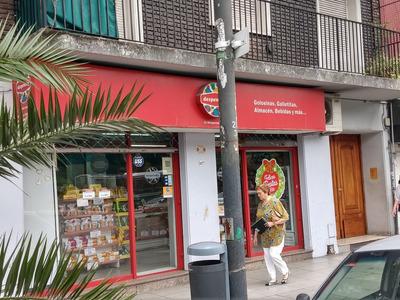 Alquiler Local Av Las Heras Entre Ruggieri Y Paunero