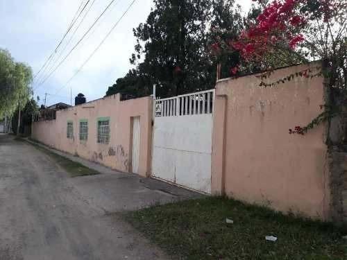 Se Vende Terreno De 1,031 M2 En Santa Cruz Del Valle