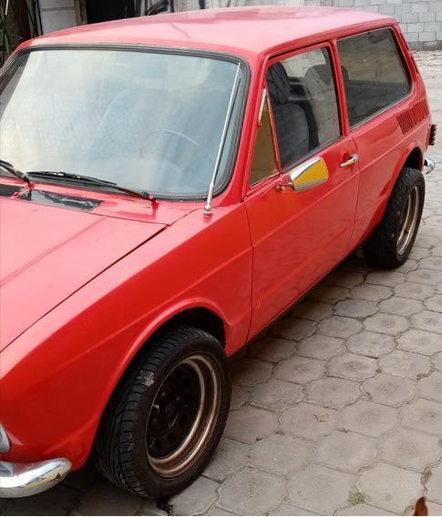 Volkswagen Brasilia Brasilia 1978
