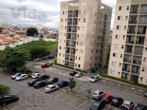 Apartamento Para Venda, 2 Dormitório(s) - 36345