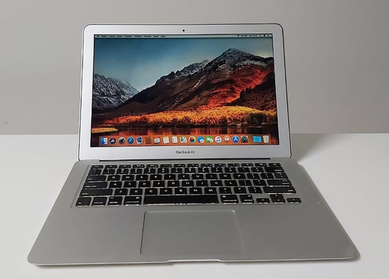 Macbook Air Mc965ll/a 13.3 Core I5 1.7ghz 4gb Ssd-128gb
