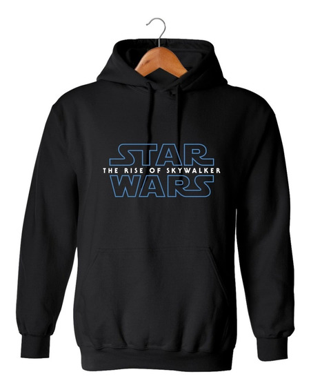 Star Wars The Rise Of Skywalker Sudadera