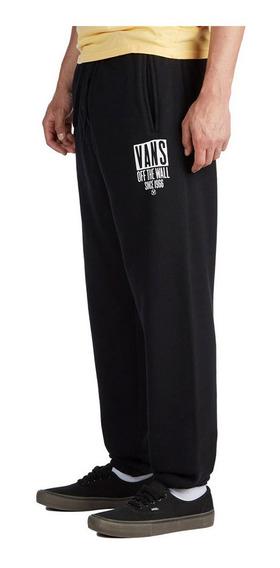 Pantalon Vans Jogger Hombre
