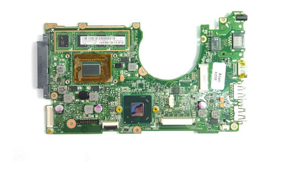 Placa Mãe Asus X202e Q200e X201e X202e S200e Pentium 987 Nov