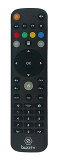 Control Remoto Buzztv Iptv Xpl 1000 Xpl2000 Xpl 3000 Rcu
