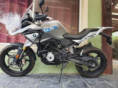 Motocicleta Bmw Gs 310