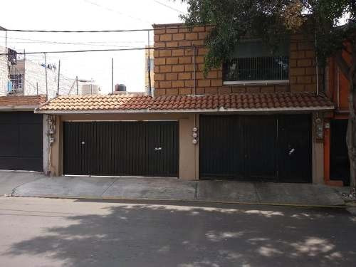 Renta Departamento Santa Ursula Coapa Con Terraza