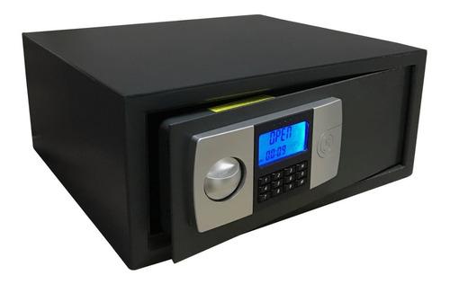 Cajas Fuerte Grande Caja Seguridad Digital Panel Lcd Llave 2