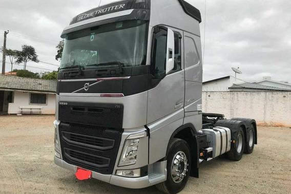 Volvo Fh 540 6x4 2018 C/ Dívida