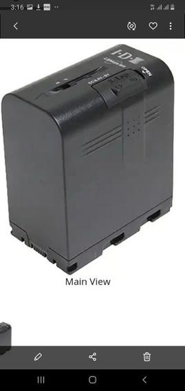 Bateria Ssl-jvc75 P/ Camaras Jvc Gyhm 600 Serie