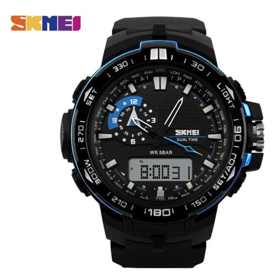Relógio Masculino Original Importado Militar Super Promoção