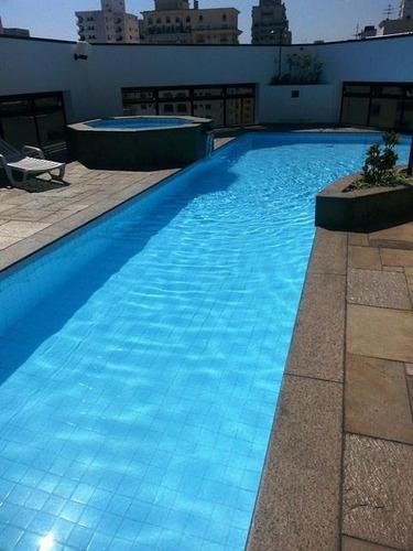 Imagem 1 de 10 de Apartamentos Para Locação - Jardim Paulista - Ref: 571238 - 571238