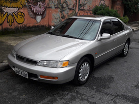 Honda Accord Exr 2.3 1997/97