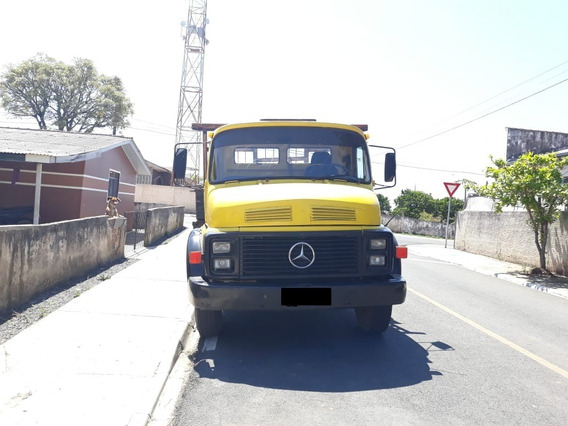 Mercedes Benz, 1113