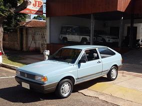Volkswagen Gol Cl 1.6 993 1993