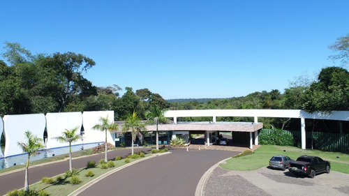 Imagem 1 de 10 de Terreno À Venda, 450 M² Por R$ 360.000,00 - Ritz Cataratas Residence & Resort Yacht - Foz Do Iguaçu/pr - Te0341