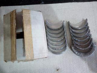 Concha De Bancada Std Trail Blazer 4.2l Federal