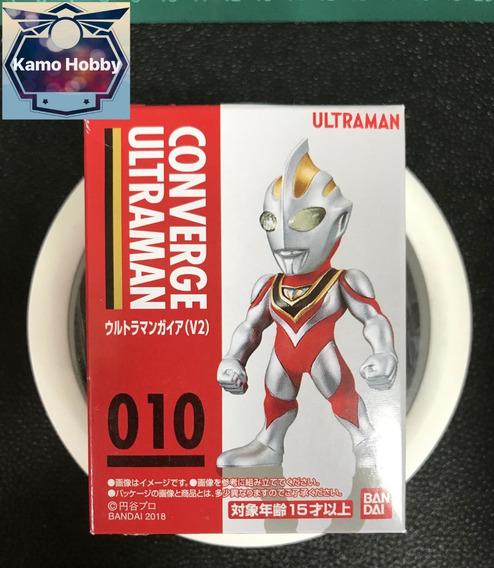 Ultraman Converge V2 010 Bandai