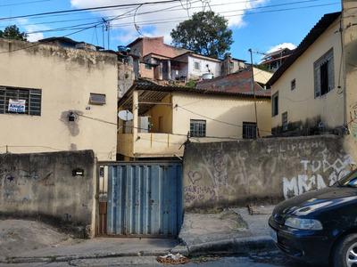 Barracão Com 2 Quartos Para Alugar No Planalto Em Belo Horizonte/mg - 6069