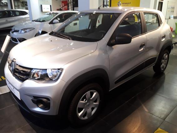 Renault Kwid 1.0 Sce 66cv Zen . (lean)
