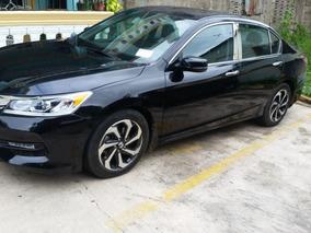 Honda Accord 2016 Full V6 Importado