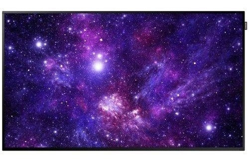 Monitor Profissional Samsung Led Lfd Stand Alone Db43j