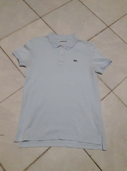 I Polo Lacoste Mujer Talla 38 N- Hilfiger Kors Náutica