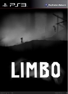 Limbo Ps3 (entrega Inmediata)