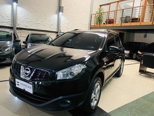 Nissan Qashqai 1.6 16v Mt