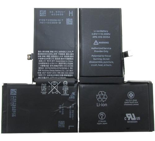 Bateria Original iPhone XS Max