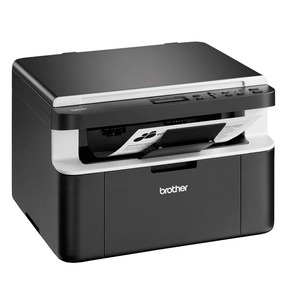 Multifuncional Laser Mono Brother Dcp-1617nw Rede/wifi 20ppm