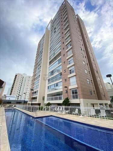 Apartamento No Centro Com 3 Quartos Para Venda, 145 M² - Lg7692