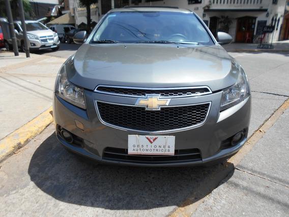 Chevrolet Cruze Ltz Año 2010 -oportunidad Por Estado-