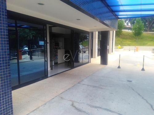 Sala À Venda Em Jardim Chapadão - Sa008452