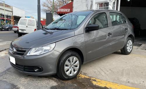 Volkswagen Gol Trend 2012 5p Pack Ii