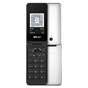 Celular Blu Diva Flip T390 Dual Sim Tela 2.4