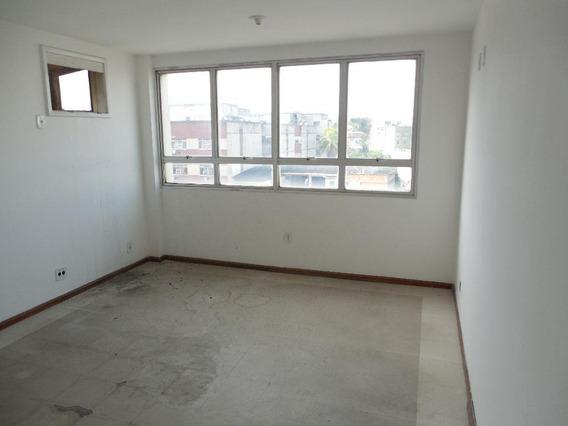Sala Em Alcântara, São Gonçalo/rj De 31m² À Venda Por R$ 120.000,00 - Sa212317