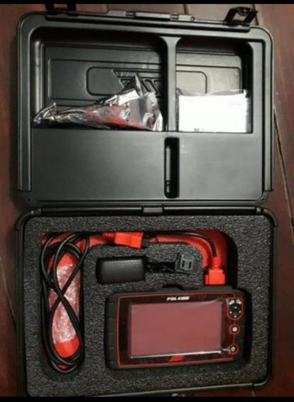 Scanner Automotivo Pdl 4.100