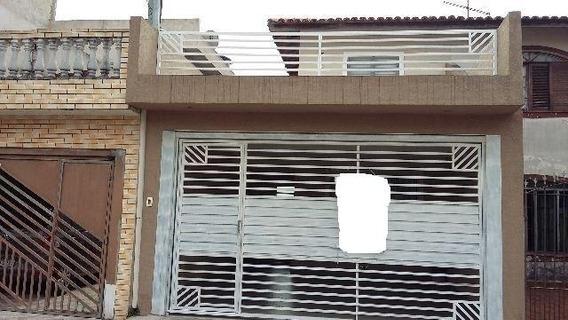 Sobrado Em Jardim Sarah, São Paulo/sp De 150m² 3 Quartos À Venda Por R$ 760.000,00 - So273093