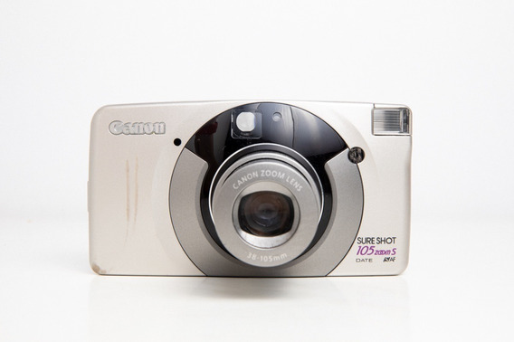 Canon Sure Shot Zoom S