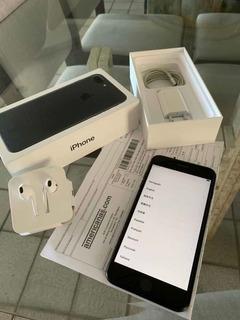 Vendo iPhone 32gb - Na Garantia