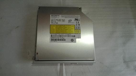Gravador De Cd E Dvd Do Notebook Sony Vaio Pcg-392p - Usado