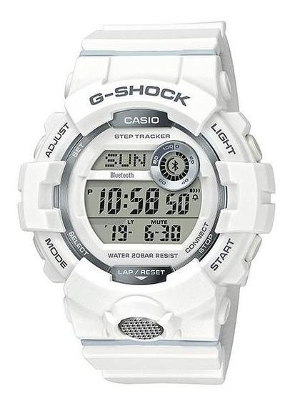 Reloj Casio G-shock G-squad Gbd-800-7 Step Tracker