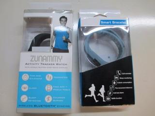 Pulseira Smart De Esportes Saúde _ Zunammy