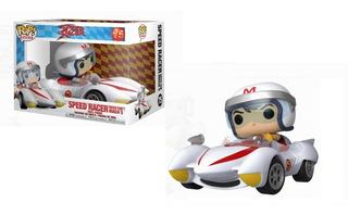 Funko Pop - Speed Racer - Mach 5 - Meteoro - Original