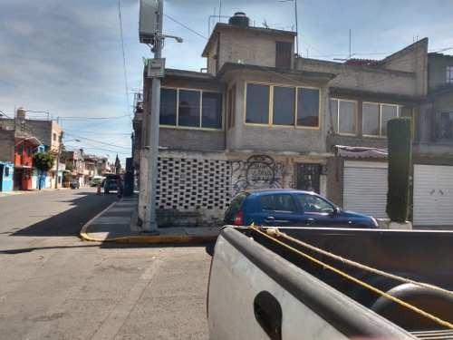 Casa En Venta En Iztapalapa Para Remodelar